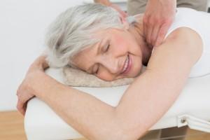 ostéopathie Sénior