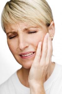 mâchoire et ostéopathie